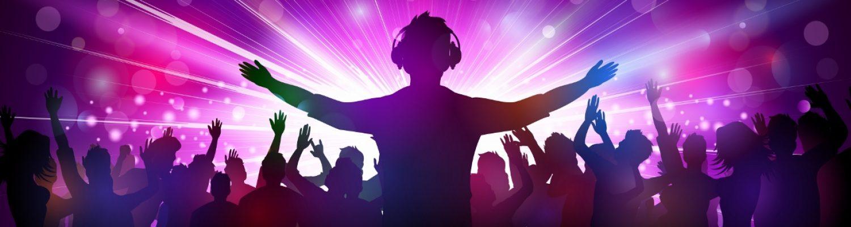 Welkom op de website van DJ Roel